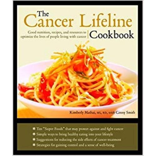 The Cancer Lifeline Cookbook