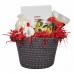 Believe Holiday Basket