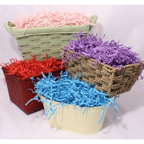 Designers Choice Reusable Basket and Gift Wrap