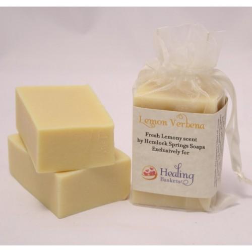Lemon Verbena Artisan Soap