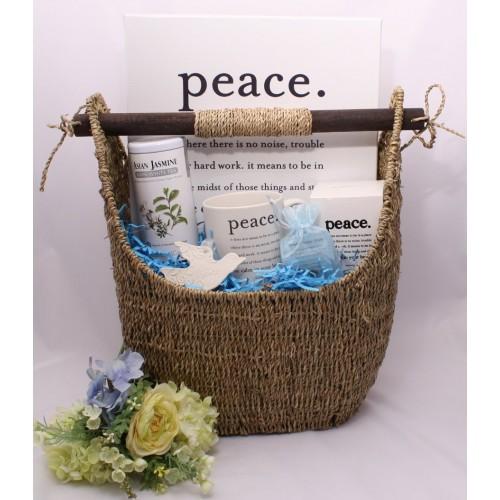 Peace Basket
