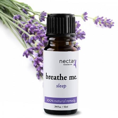 breathe me by Nectar Essences Sleep
