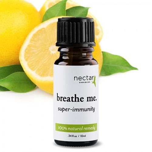breathe me by Nectar Essences Super Immunity