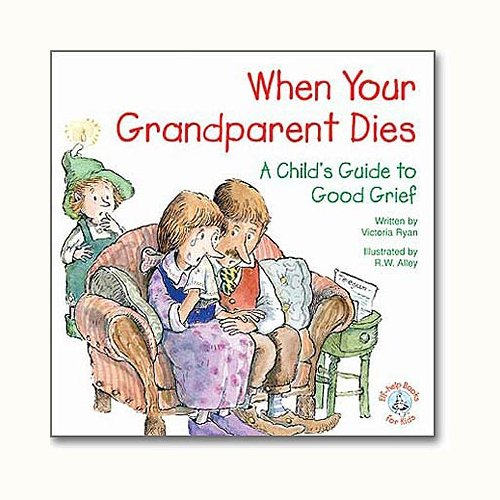 Art Therapy For Kids Loss Of Grandparent
