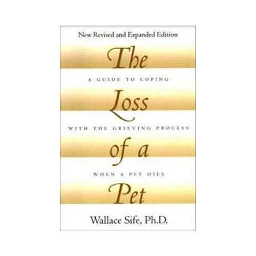 Loss Of Pet >> The Loss Of A Pet