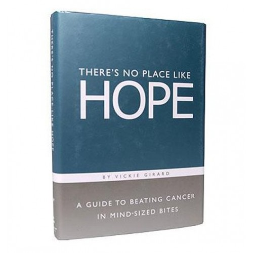 Theres No Place Like Hope Book