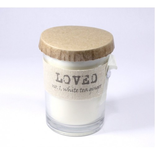 Fruits Of The Spirit Candle Collection