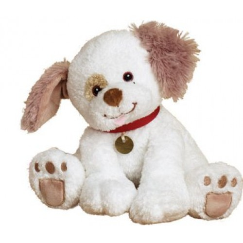 Stuffed Toys! Pippit the Puppy Plush