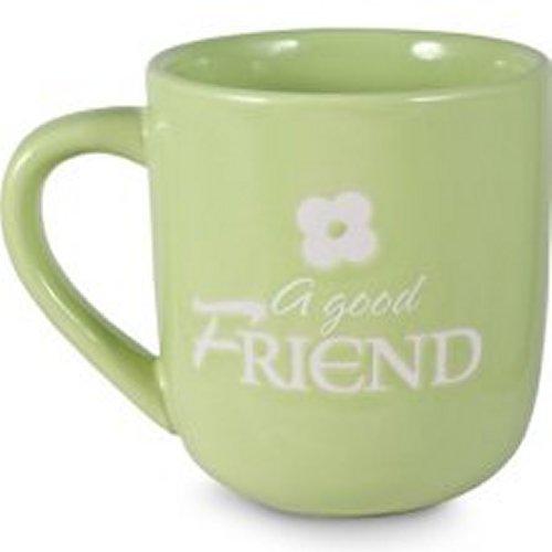 A Good Friend Mug  Proverbs 17:17