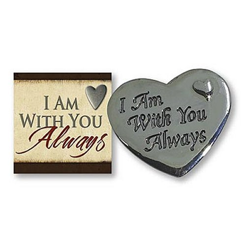I Am Always With You Token