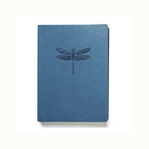 Dragonfly Leather Journal by Eccolo