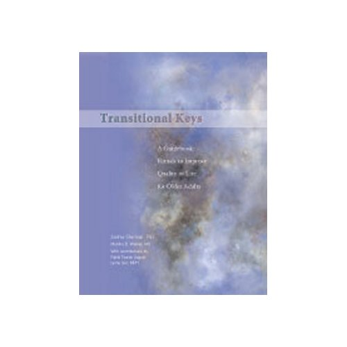 Transitional Keys - Improving Quality of Life for Older Adults
