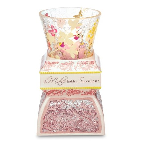 A Mother's Love Is A Gift Candle