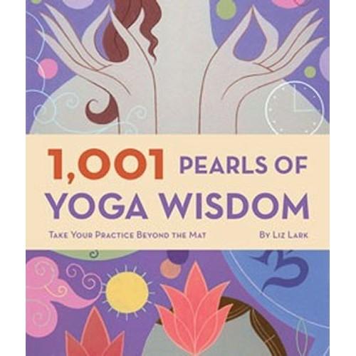 1001 Pearls of Yoga Wisdom