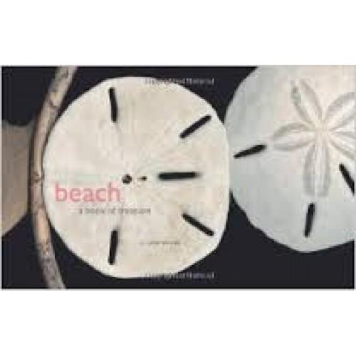 Beach: A Book of Treasure by Josie Iselin