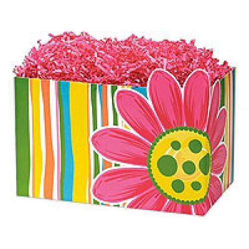 Citrus Garden BasketBox