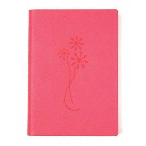 Flower Bouquet  Lined Journal by Eccolo