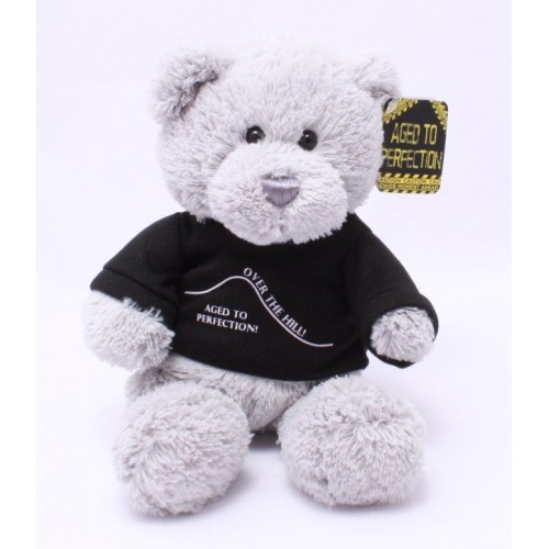 Aged to Perfection Bear by GUND Plush Stuffed Toy