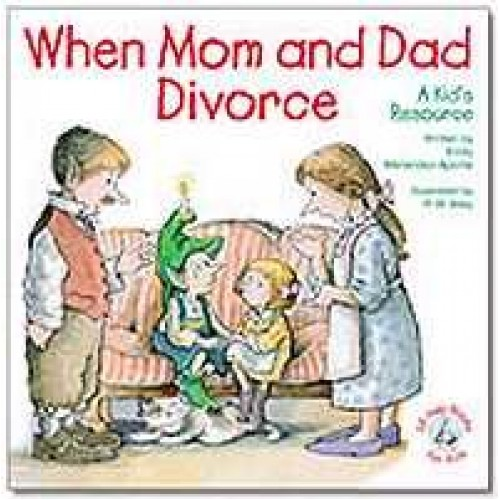 When Mom And Dad Divorce