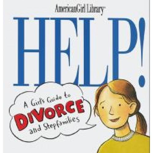 Help! by American Girl