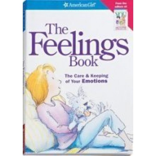 The Feelings Book by American Girl