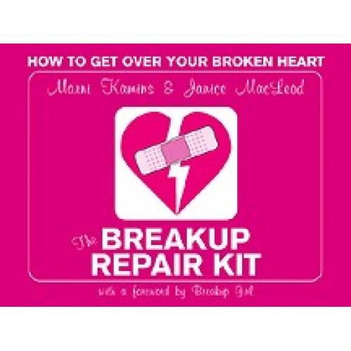 The Breakup Repair Kit Book
