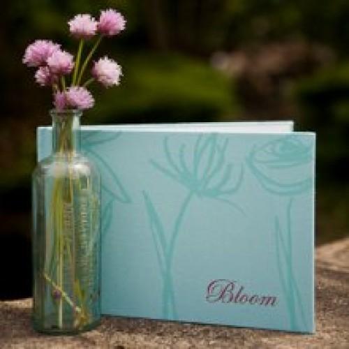 Bloom! Book