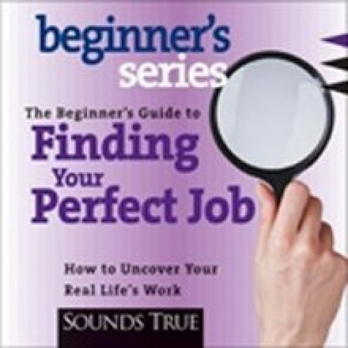 Finding Your Perfect Job CD