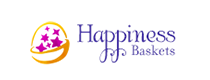 Happiness Baskets Logo